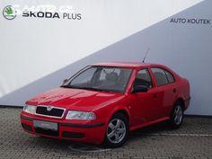 Škoda Octavia 1,4 MPI / 55 kW - Sauto.cz
