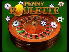 Penny Roulette by Playtech - Play for Free or Real Money Roulette Strategy, Roulette Game, Online Roulette, Video Poker, Win Money, Played Yourself, Casino Games, Online Casino, Poker Table
