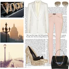"""Style"" by yuva-832 ❤ liked on Polyvore"