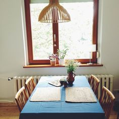 #athome #urbanara #homesweethome #blue #interior @voilakatja