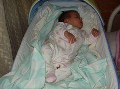 Un año de permiso de maternidad