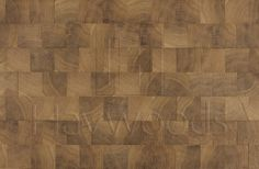 HW1490 Gold Leaf End Grain Oiled Solid Block Wood Flooring