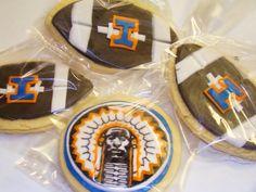 university of illinois cookies