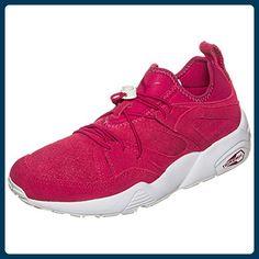 Puma Damen Carsonmeshwf6 Leichtathletikschuhe, Violett (Magenta Purple-Pink Glo 02), 40.5