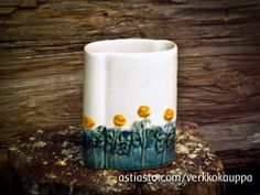 Savenvalajanhuone - Beauty that lasts. For more of our love poured into SHHS Ceramics, check out the Online Store: www.astiasto.com/verkkokauppa #dishes #ceramics #Finland #Lapland Our Love, Pillar Candles, Finland, Ceramics, Dishes, Mugs, Store, Tableware, Check