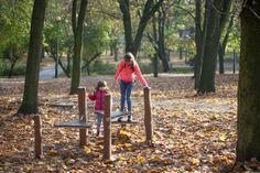 Balancing, Adventure Trails, Playgrounds/Kentucky, Tory przeszkód, Place zabaw | LARS LAJ® (13510) Kentucky, Larp, Places, Lugares