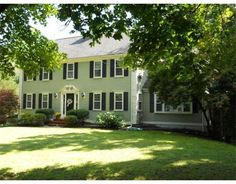 121 East Street, Hingham, MA New Listing in a choice location from my Hingham Office.