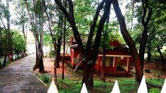 River view officers rest house #LATEHAR #govindpathak #jharkhandtourism #incredibleindia