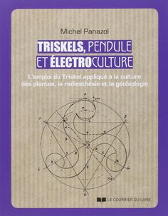 Amazon.fr - Triskels, pendule et électroculture : L'emploi du Triskel appliqué à la culture des plantes, la radiesthésie et la géobiologie - Michel Panazol - Livres