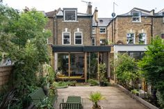 For Sale: Ickburgh Road, London E5 | The Modern House Sliding Pocket Doors, London Fields, Front Courtyard, Urban Setting, Private Garden, Walk In Shower, Studio Apartment, Open Plan, Patio