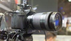 Aputure Wireless Follow Focus Adapter for Mirrorless M43 Micro Four Thirds Sony NEX