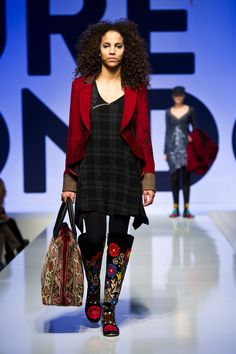 Pure London - 2013 Fall Winter Collection of Angels