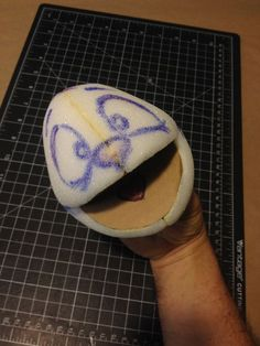 Picture of Foam Puppet Head Making
