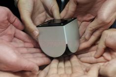 Android-Based Ouya Game Console Shipping Soon - The Technology Zone