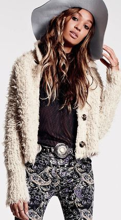 street style by Free People