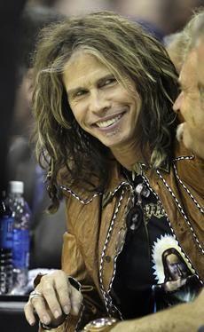 American Idol Judges, Steven Tyler Aerosmith, Joe Perry, Liv Tyler, Celebs, Celebrities, Celebrity Photos, Beautiful People, Handsome