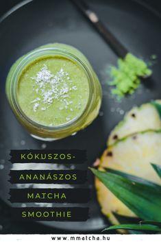 Matcha Smoothie, Cantaloupe, Fruit, Food, Essen, Meals, Yemek, Eten
