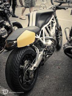 Brauchi's Bikes