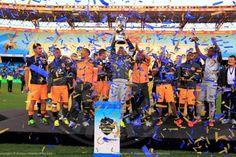 Gauteng Football Cup: Kaizer Chiefs 4-1 Bloemfontein Celtic | Photo: Facebook/ Kaizer Chiefs | Photo: Facebook/ Kaizer Chiefs