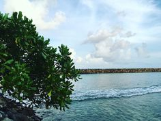 in #beach in phlow