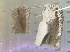 The Future of Fashion is Now - FramewebEUNJEONG The Disguised garment by Eunjeong Jeon