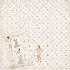 Tilda paper pad Corner Shop Printable Box, Printables, Panduro Hobby, Decoupage, Free Digital Scrapbooking, Zentangle Patterns, Zentangles, Paper Background, Scrapbook Cards
