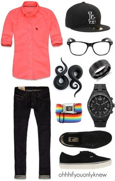 """Untitled #101"" by ohhhifyouonlyknew on Polyvore"