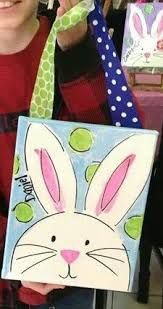 Image result for easter canvas paintings