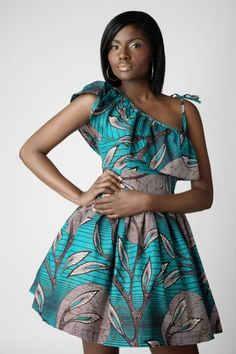 With Africa naturally being the motherland of beautiful and exquisite  things, Having the Ankara effortlessly take over the fashion industr...