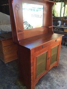 Best Finish For Silky Oak Furniture