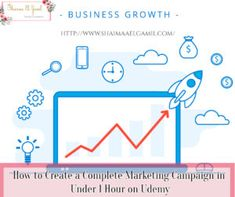 I have found a new free Course in E-Marketing, which can us in our business. In an Hour we can be doing a Complete Marketing Campaign. Free Courses, Campaign, Chart, Map, Marketing, Create, Business, Store, Maps