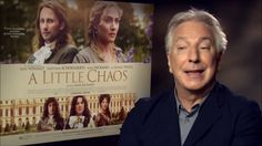 """Alan Rickman - compiled by Мария Бучко Music: """"Can't Stop Love"""" by One Direction"""