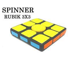 Spinner Rubik 3x3 por WL