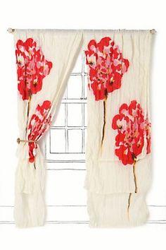 Cute Curtains...