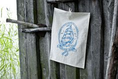 High quality, fair made prints Kitchen Towels, I Shop, Reusable Tote Bags, Printed, Tea Towels