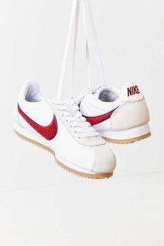 size 40 23e6c bf005 Nike Classic Cortez Nylon Sneaker