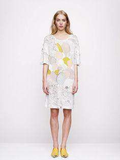 lovin stine goya - pre-autumn 2014 dress