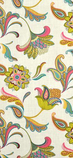 Covington Savannah Multi Fabric