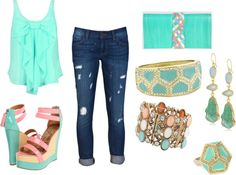 """""""Untitled #62"""" by addeo on Polyvore"""