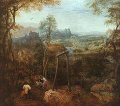 Pieter Bruegel the Elder, 00003108-Z