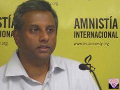 México, Gambia, Siria, Sri Lanka y Bosnia y Herzegovina, países cuyos gobiernos usan la desaparición forzada para silenciar a sus detractores e infundir miedo, denunció la organización civil Amnistía Internacional (AI).