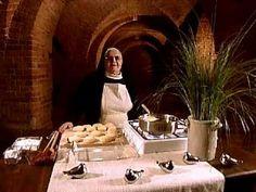 Siostra Aniela - Pączki na Tłusty Czwartek - YouTube Polish Food, Polish Recipes, Cake Cookies, Sweets, Dishes, Ukrainian Recipes, Rice, Gummi Candy, Polish Food Recipes