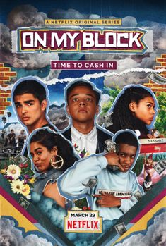Return to the main poster page for On My Block ( of - Netflix Movies - Best Movies on Netflix - New Movies on Netflix Best Series, Best Tv Shows, Favorite Tv Shows, Shows On Netflix, Netflix Movies, Sherlock Bbc, Movies Showing, Movies And Tv Shows, Series Movies