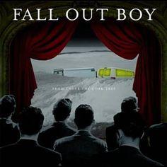 Sugar, We're Goin Down - Fall Out Boy