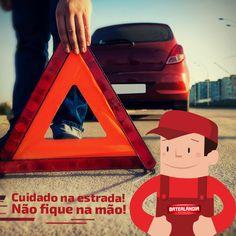 Se For Dirigir Na Estrada Tenha Cautela E Verifique Sempre Antes De Viajar  A Mecânica Do