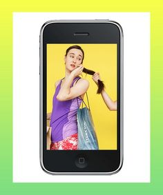 Self Defense Apps - Safety Tips | Eleven creative apps and technology to empower your safety. #refinery29 http://www.refinery29.com/self-defense-apps