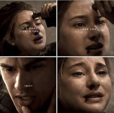 Divergent Scene // Fourtris                                                                                                                                                      More