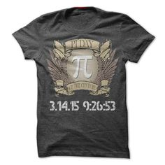 The Pi Day Of The Century T Shirts, Hoodie, Tee Shirts ==► Shopping Now!