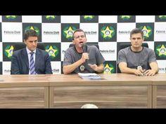 BotafogoDePrimeira: Polícia faz operação para prender suspeitos de mat...