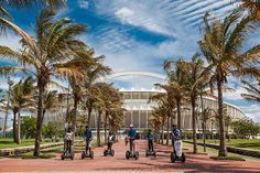 Segway Gliding Tour - glide around the Durban beachfront on a Segway Kwazulu Natal, Best Places To Live, Tour Operator, The Good Place, Attraction, Coast, Journey, Tours, Explore